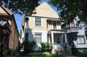 1109 S 24th ST 1111, Milwaukee, WI 53204-1916