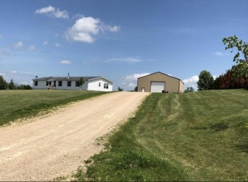 s4150 sheldon ln, Jefferson, WI 54665
