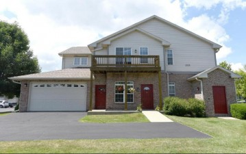 2828 55th Ave 37, Kenosha, WI 53144