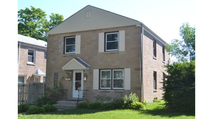 3306 S 7th St 3308 Milwaukee, WI 53215-5104 by Shorewest Realtors $139,900