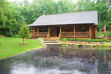 S104W38629 County Road NN, Eagle, WI 53119-1527