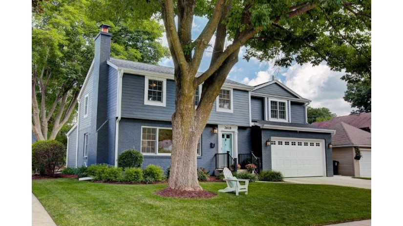 2618 N 94th St Wauwatosa, WI 53226 by Powers Realty Group $679,000
