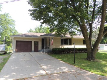 W1382 Greenview Rd, Bloomfield, WI 53128-0000