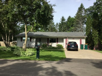 N1257 W Lake Shore Dr, Bloomfield, WI 53128-1716
