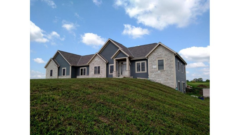 7960 Boldt Dr Raymond, WI 53126-9399 by Perfection Plus Real Estate Services $500,000