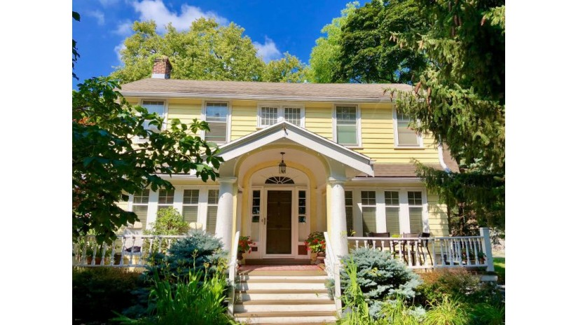 2505 N Grant Blvd Milwaukee, WI 53210 by Handle Real Estate $209,000