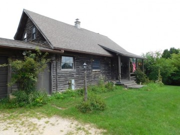 W4566 County Road FF, Elkhart Lake, WI 53020-2017