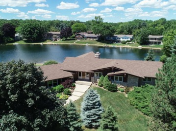 6565 N Pine Shore Dr, Glendale, WI 53209-3461