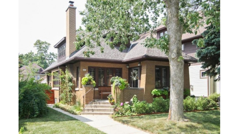 4473 N Frederick Ave Shorewood, WI 53211-1653 by Coldwell Banker Residential Brokerage $429,900