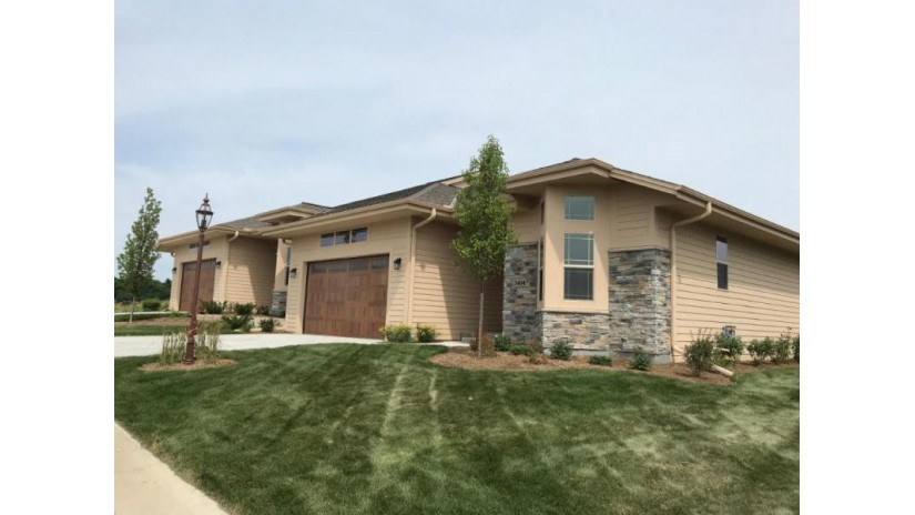 3404 Walnut Trl Waukesha, WI 53188-2549 by Belman Homes, Inc $429,900