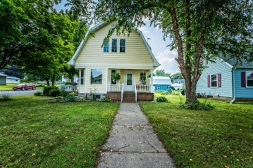 708 Central Ave, Coon Valley, WI 54623-9731