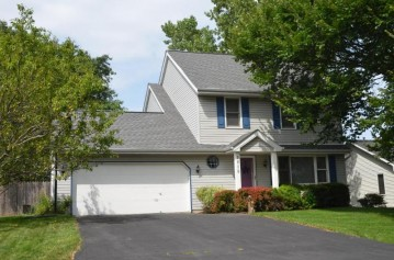 2810 Northbridge Dr, Caledonia, WI 53404-1122