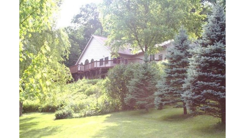 N2677 State Road 162 Bangor, WI 54614-9311 by Re/Max First Choice $594,000