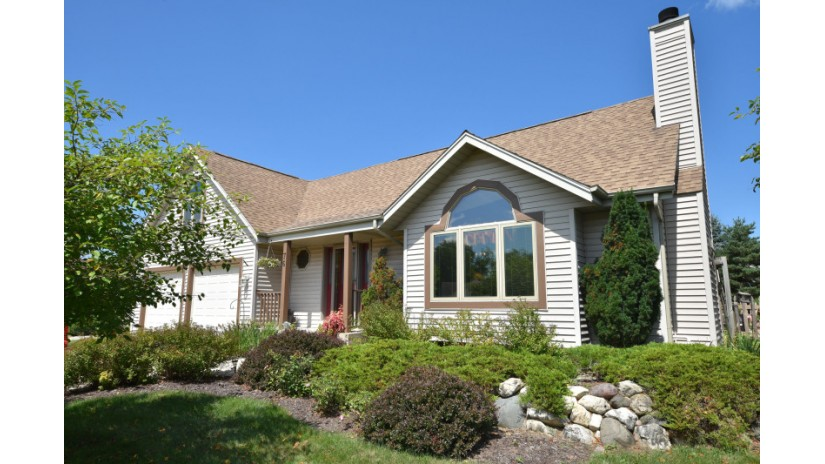 76 E Prospect St Hartford, WI 53027-1243 by Shorewest Realtors $278,000