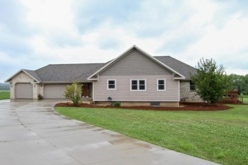 16447 84th St, Bristol, WI 53104
