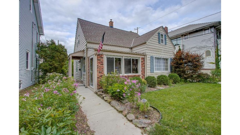 1410 E Kensington Blvd Shorewood, WI 53211-1531 by Powers Realty Group $289,900