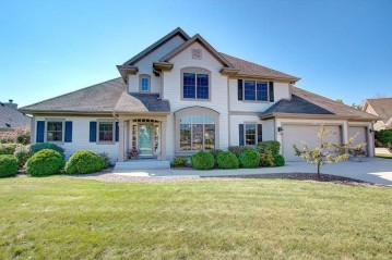 S74W15509 Cherrywood Ct, Muskego, WI 53150-7941