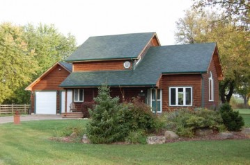 W3316 County Road TK J, Troy, WI 53120