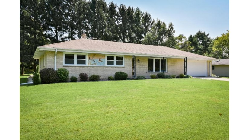 1112 Niesen Rd Port Washington, WI 53074-1357 by Realty Executives Choice $269,900