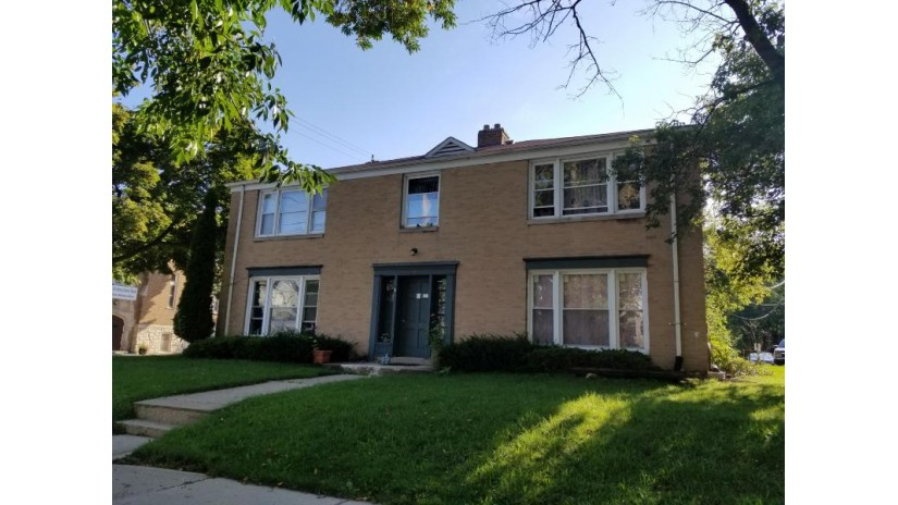 1204 S 24th St Milwaukee, WI 53204-1964 by Re/Max Lakeside-27th $120,000