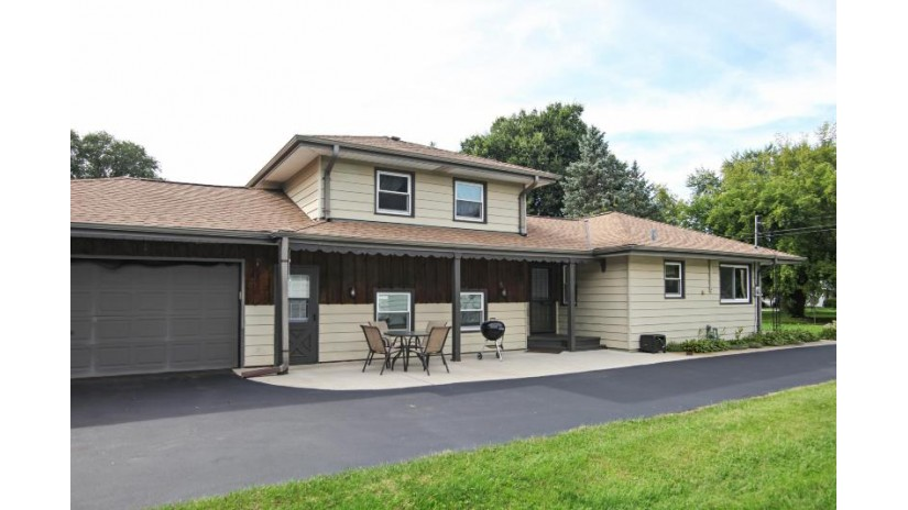 S87W23175 Edgewood Ave Big Bend, WI 53103-9796 by Coldwell Banker Residential Brokerage $219,000
