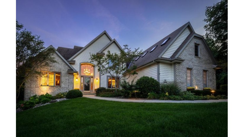 S67W19043 Tans Dr Muskego, WI 53150-8583 by Keller Williams Realty-Lake Country $625,000