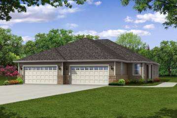 448 Woodfield Cir 1, Waterford, WI 53185