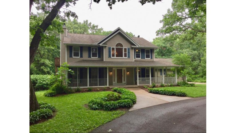 W3263 Hall Rd Hampden, WI 53925-0000 by Re/Max Property Shop $589,900