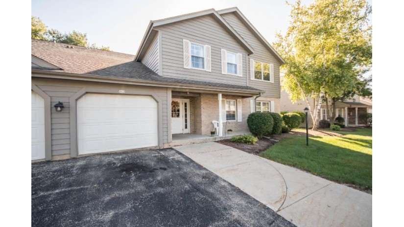 962 Dorothy Ct Burlington, WI 53105 by Exp Realty, Llc~milw $132,000