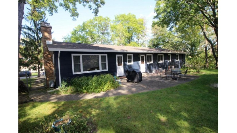 141 Cherry St Williams Bay, WI 53191-9704 by @properties $269,900