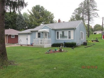 861 S Rusk Ave, Viroqua, WI 54665-2220