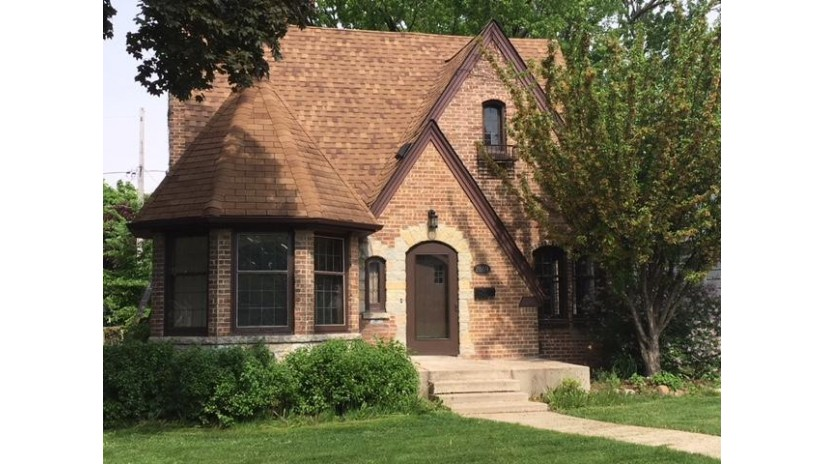 2869 N 74th St Milwaukee, WI 53210-1011 by The Schoenleber Group, Llc $174,900