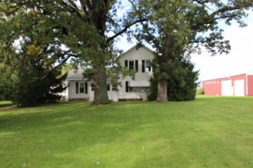 8540 160th Av, Bristol, WI 53104-9768