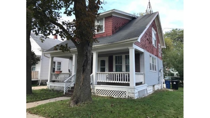 2200 Lawn St Racine, WI 53404-2822 by Rondon Real Estate LLC $59,900