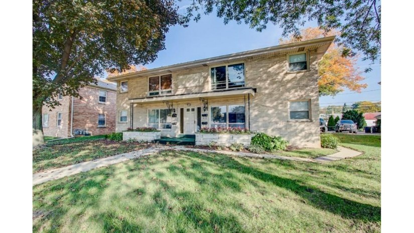 10304 W North Ave 1 Wauwatosa, WI 53226 by Redfin Corporation $125,000
