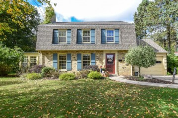 197 S Eva St, Port Washington, WI 53074-2018
