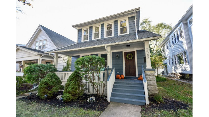 3547 N Cramer St Shorewood, WI 53211-2506 by Shorewest Realtors $279,900