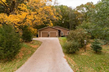 7070 S Indian Lore Rd, Trenton, WI 53090