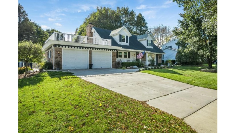 12023 W Holt Ave West Allis, WI 53227-3843 by Realty Executives - Integrity $289,900