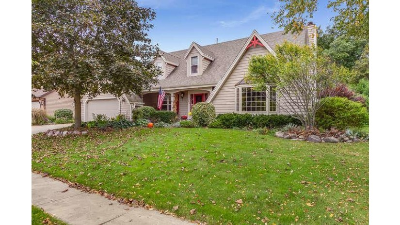 1266 40th Ave Kenosha, WI 53144 by Berkshire Hathaway Epic Real Estate $324,900