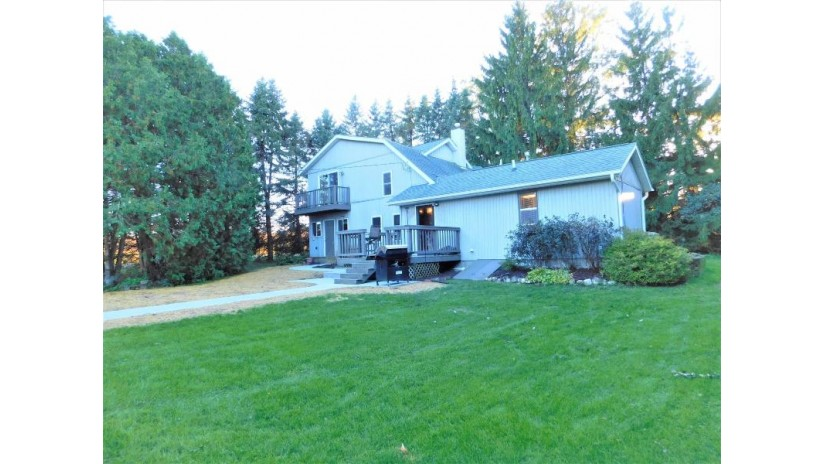 590 Decorah Rd Trenton, WI 53095-8100 by Realty Executives Integrity~cedarburg $239,900