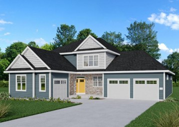 8055 W Mourning Dove Ln, Mequon, WI 53097-1207