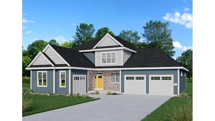 8055 W Mourning Dove Ln Mequon, WI 53097-1207 by First Weber Inc - Menomonee Falls $690,828