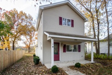 W1053 Violet Rd, Bloomfield, WI 53157