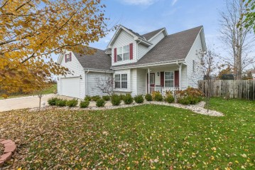 22812 Deer Meadow Dr, Dover, WI 53139