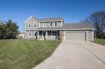 11750 W Whitaker Ave, Greenfield, WI 53228-2454