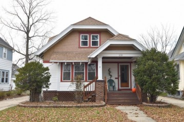 2129 N 59th St, Milwaukee, WI 53208-1039