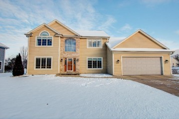 S74W15138 Applewood Ln, Muskego, WI 53150-8295
