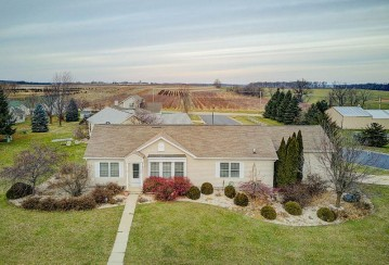 291 Goehl Rd, Waterloo, WI 53594-2207