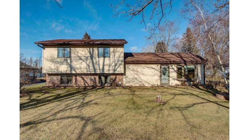 2178 Wallace Lake Rd Trenton, WI 53090-1211 by Hanson & Co. Real Estate $249,900